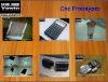 CNC plastic/metal rapid prototype/prototyping