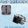 Surge Protector Adapter 2 Pin Plug