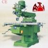Universal Drilling Horizontal zand Vertical type Universal Milling Machine