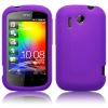 fasmous colorful silicone case for htc explorer