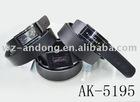 fashion rubber belt