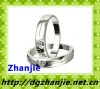 41000 high quality titanium diamond rings