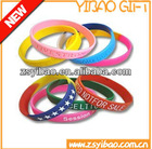 Cheap Silicone Wristbands with Special Design