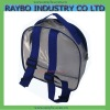 Clear/Tranparent PVC EVA backpack for children