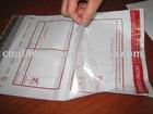 adhesive bag, opp bag, self-adhesive bag, plastic packaging bag