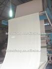 New Fabrics Average Quality 100% Polyester Grey Fabric for interlining