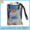 JSMART custom print digital camera bag