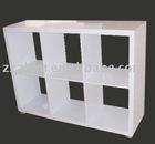 BS156 wooden room divider