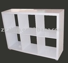 BS156 wooden room divider