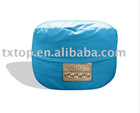 big ottoman shape bean bag chair