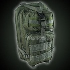 Lurk pack assault rucksack military bag