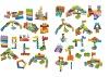 children plastic construction toys QSG-DT80001