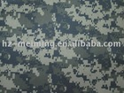 600D PVC coated Oxford Fabric- PIXEL CAMOUFLAGE (Polyester Oxford Fabric)
