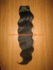 top quality human virgin brazilian hair extension