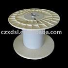 PN1000 ABS plastic injection bobbin