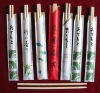 disposable bamboo chopsticks,bamboo chopsticks,chopsticks