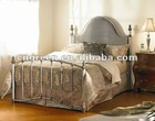 Modern Soft Double Bed (G-B005)