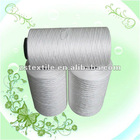 2012 new design 40/2 raw white 100%polyester thread