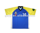 Sublimated Customized Soccer Jersey