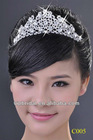 2012 fashion wedding crown