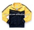 New style sports track suits