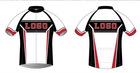 Short sleeve Custom design cycling shirt