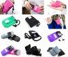 soft waterproof digital camera bag/case