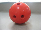 PU Stress bowling ball