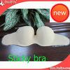 High quality sexy ladies sticky free sample bra