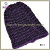 fashion knitted winter hat warm