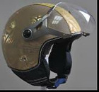 MOTORCYCLE HELMET HF-225 DOT
