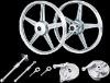 motorcycle wheel hub kit(CG125)