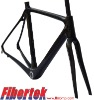 Light Bicycle Carbon Frame