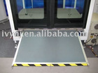 Electrical Bridge plate Ramp/ bus Wheelchair ramp