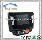 gps car dvr camera system