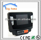 gps car dvr camera system