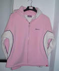 ladies polar fleece jacket