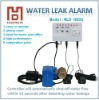 water leak stop alarm equipment with valve for leak detection in your house