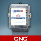 Single-phase CNC DD226 Long Life kwh meter