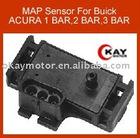12569240 MAP Sensor For Buick ACURA 1 BAR,2 BAR,3 BAR