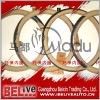PVC & PU Car Steering Wheel Cover
