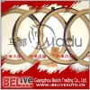 PVC & PU Car Steering Wheel Cover