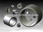 impregnated graphite bearing ,carbon bearing, impregnated carbon bearing