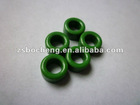 Green PC40 ferrite core toroid for lighting mnzn core 8*5*3