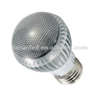 High Luminous High Power Led Bulb Light