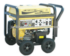 idle control 7.5KW gasoline generator-hot sale