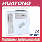 Top Rated Home Burglar Alarm System HT-5500 with Keypad