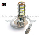 car fog light,H3 BASE,25LEDS,3528SMD,CLD-L1302
