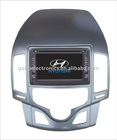 Special Hyundai I30A 2009-2011 car dvd player with android