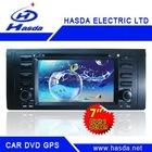 2 din Car dvd player /car gps speical for BMW 5 series ,BMW 5 Touring ,BMW E39. using .